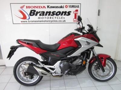 Image of Honda NC750XD-H