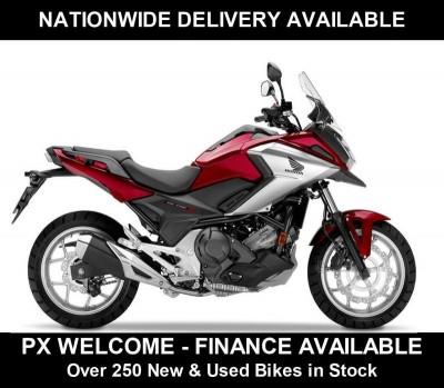 Image of Honda NC750X DCT