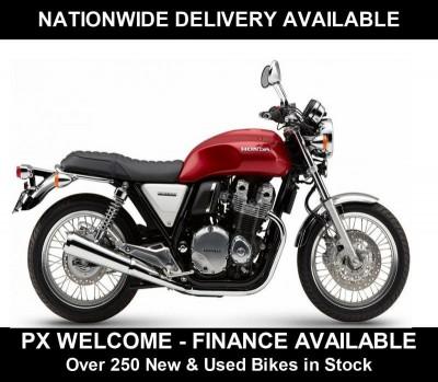 Image of Honda CB1100EX-