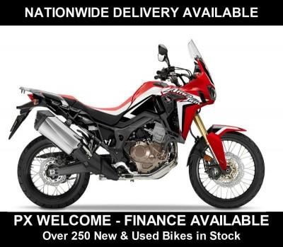 Image of Honda CRF1000LA-J