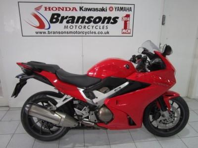 Image of Honda VFR800FA