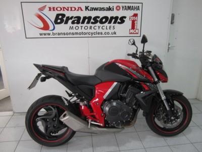 Image of Honda CB1000RA-F