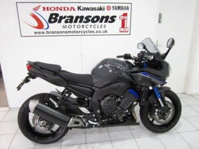 Image of Yamaha Fazer8 ABS