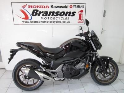 Image of Honda NC750SA-J