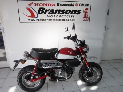 Image of Honda MONKEY BIKE