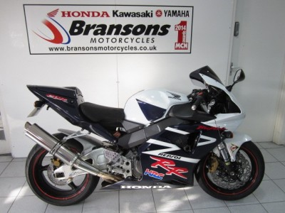Image of Honda CBR900RR2 Fireblade