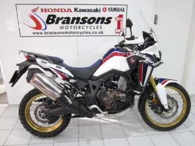 Image of Honda CRF1000L Africa Twin DCT