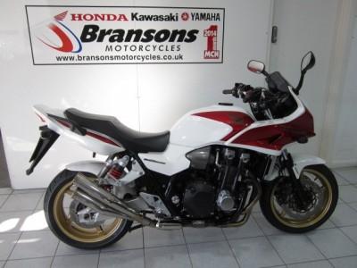 Image of Honda CB1300SA