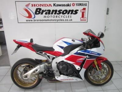Image of Honda CBR1000RR-E SP
