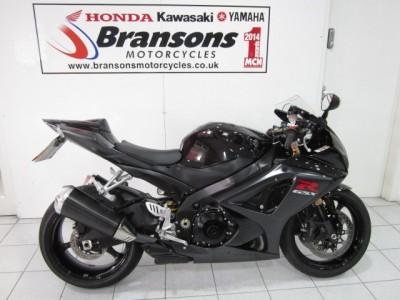Image of Suzuki GSXR1000K-6