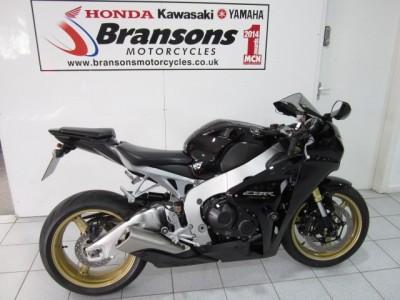 Image of Honda CBR1000RR-A