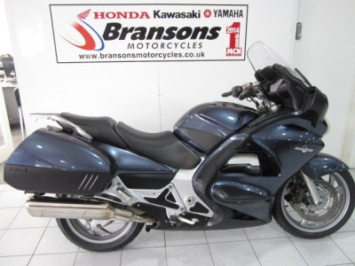 Image of Honda ST1300 Pan Euro