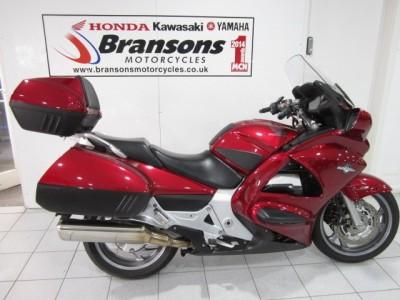 Image of Honda ST1300A-E