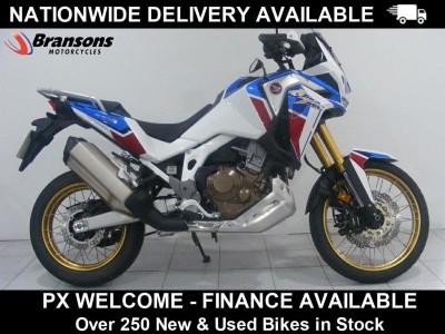 Image of Honda CRF1100A2- Adventure Sport