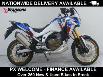 Image of Honda CRF1100A2- Adventure Sport