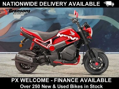 Image of Honda NAVI -