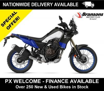 Image of Yamaha XTZ700 TENERE