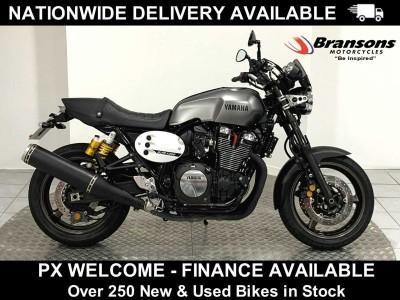 Image of Yamaha XJR1300