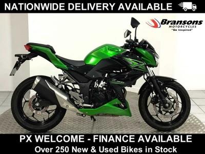 Image of 2021 Kawasaki ZX 1002 Kmfan