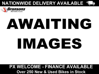 Image of Honda CBR650FA-