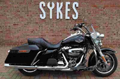 Image of Harley-Davidson TOURING ROAD KING