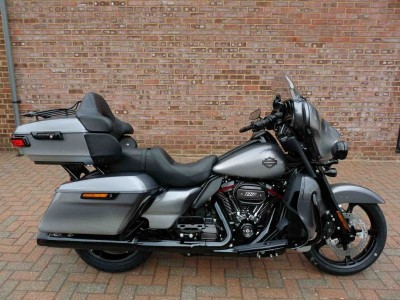Image of Harley-Davidson TOURING CVO ULTRA LIMITED