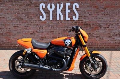 Image of Harley-Davidson XG750A STREET ROD