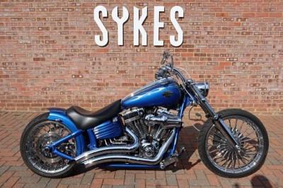 Image of Harley-Davidson SOFTAIL ROCKER C