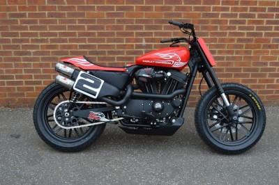Image of Harley-Davidson SPORTSTER 1200 ROADSTER