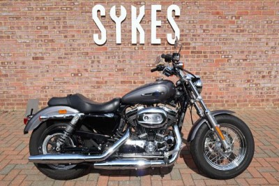 Image of Harley-Davidson SPORTSTER 1200 CUSTOM