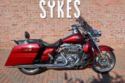 Image of Harley-Davidson TOURING SE ROAD KING