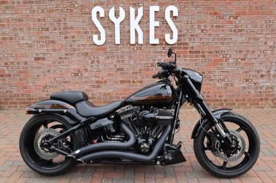 Image of 2018 Harley-Davidson XG750A STREET ROD