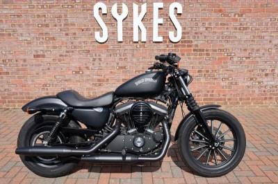 Image of 2018 Harley-Davidson SOFTAIL STREET BOB