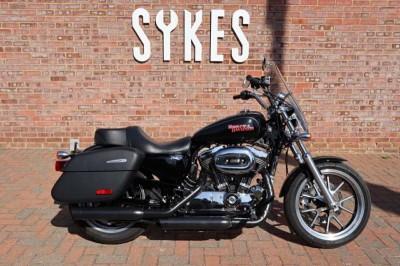 Image of Harley-Davidson SPORTSTER SUPERLOW XL1200T