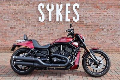 Image of Harley-Davidson VRSC VROD NIGHT ROD SPECIAL
