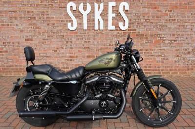 Image of 2017 Harley-Davidson HERITAGE SOFTAIL CLASSIC