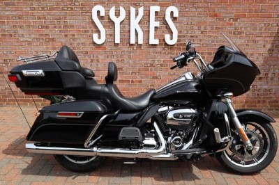 Image of Harley-Davidson TOURING ROAD GLIDE ULTRA