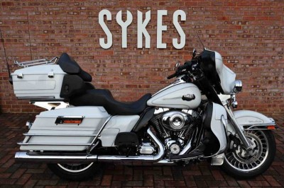 Image of Harley-Davidson TOURING ELECTRA GLIDE