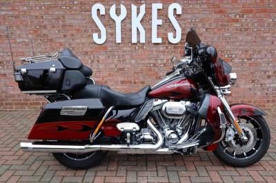 Image of Harley-Davidson TOURING SE ULTRA CLASSIC