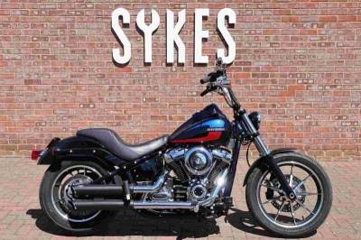 Image of Harley-Davidson SOFTAIL LOW RIDER