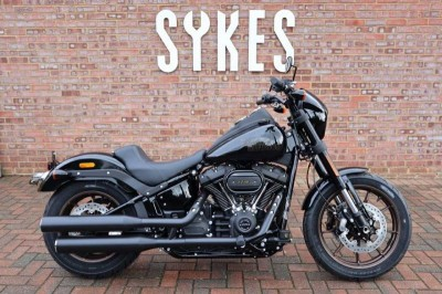 Image of Harley-Davidson SOFTAIL FXLRS LOW RIDER S