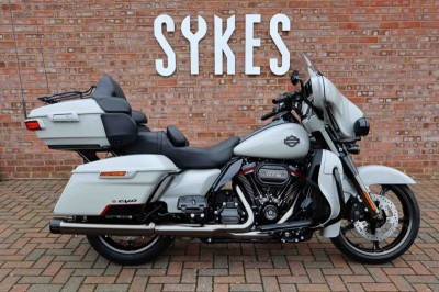 Image of Harley-Davidson TOURING CVO ULTRA LIMITED