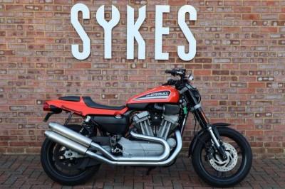 Image of Harley-Davidson SPORTSTER XR1200