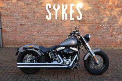Image of Harley-Davidson SOFTAIL SLIM