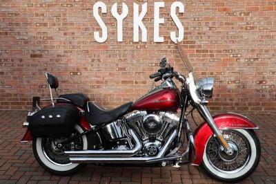 Image of 2020 Harley-Davidson HERITAGE CLASSIC 114