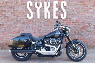 Image of Harley-Davidson SPORT GLIDE