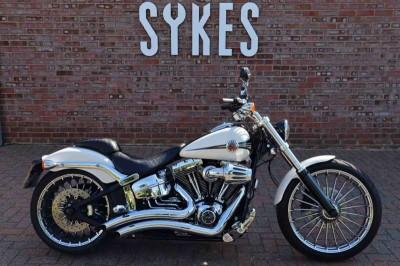 Image of 2019 Harley-Davidson SOFTAIL LOW RIDER