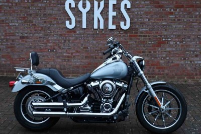 Image of 2020 Harley-Davidson SOFTAIL FXLRS LOW RIDER S
