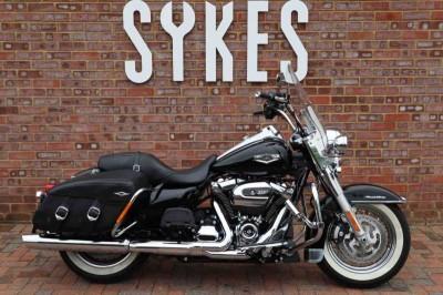 Image of 2014 Harley-Davidson SOFTAIL BREAKOUT