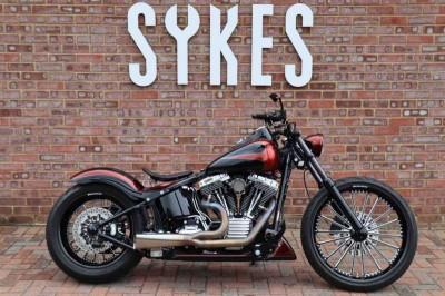 Image of Harley-Davidson SOFTAIL CUSTOM